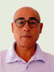 Psicoterapeuta Dr. Octávio